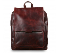 Рюкзак Ashwood Leather Fred Vintage Tan