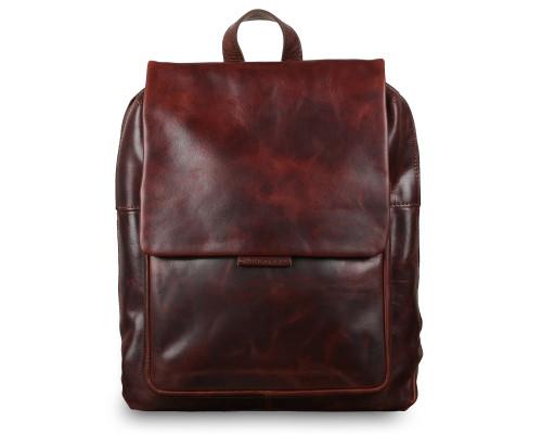 Рюкзак Ashwood Leather Fred Vintage Tan