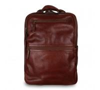 Рюкзак Ashwood Leather Jordan Chestnut