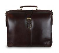 Саквояж Ashwood Leather Dexter Brandy ALDexter/105