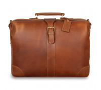 Саквояж Ashwood Leather Dexter Tan ALDexter/106