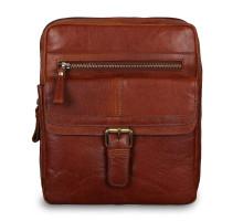Сумка Ashwood Leather G-33 Tan