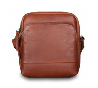 Cумка Ashwood Leather  1332 Tan в магазине Galantmaster.ru фото