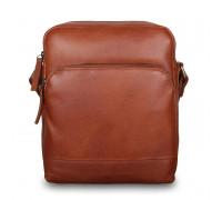 Сумка Ashwood Leather 1333 Tan AL1333/106