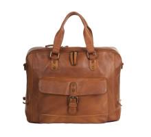 Cумка Ashwood Leather  1334 Tan