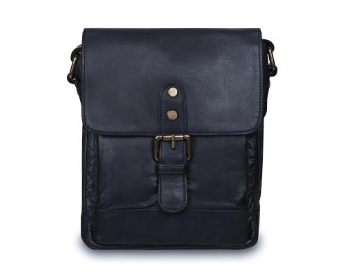 Cумка Ashwood Leather  1335 Navy