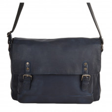 Cумка Ashwood Leather  1336 Navy