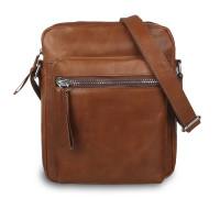 Cумка-планшет Ashwood Leather  1661 Chestnut в магазине Galantmaster.ru фото