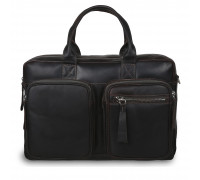 Сумка Ashwood Leather 1662 Brown AL1662/102