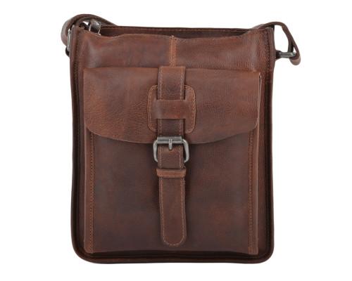 Cумка Ashwood Leather  4551 Tan