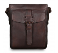Сумка Ashwood Leather 7993 Brown AL7993/102
