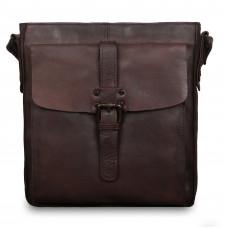 Сумка Ashwood Leather 7994 Brown