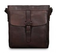 Сумка Ashwood Leather 7994 Brown AL7994/102