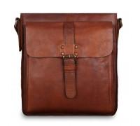 Сумка Ashwood Leather 7994 Rust AL7994/118