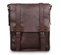 Сумка Ashwood Leather 7995 Brown AL7995/102