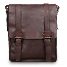 Сумка Ashwood Leather 7995 Brown