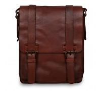 Сумка Ashwood Leather 7995 Rust AL7995/118