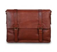 Cумка Ashwood Leather  7996 Rust AL7996/118