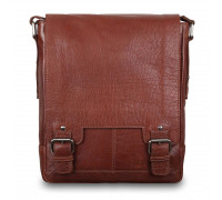 Cумка Ashwood Leather 8342 Tan