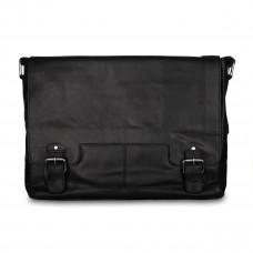 Сумка Ashwood Leather 8343 Black