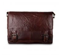 Сумка Ashwood Leather 8343 Tan AL8343/106