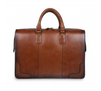 Дорожная сумка Ashwood Leather Dr.Bag Tan ALDr.Bag/106