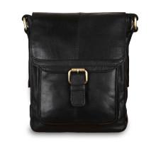 Сумка Ashwood Leather G-31 Black