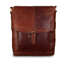Сумка Ashwood Leather G-32 Tan
