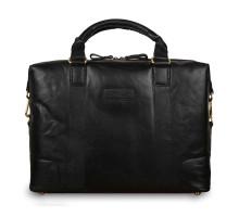 Сумка Ashwood Leather G-34 Black