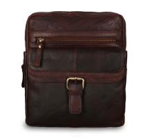 Сумка Ashwood Leather G-33 Brandy