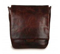 Сумка Ashwood Leather Adam Vintage Tan в магазине Galantmaster.ru фото