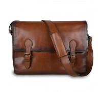 Сумка Ashwood Leather Ernest Tan ALErnest/106