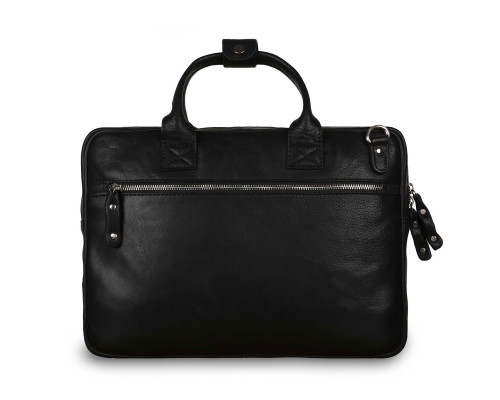 Сумка Ashwood Leather Jessy Black