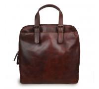 Сумка Ashwood Leather Lauren Vintage Tan ALLauren/106