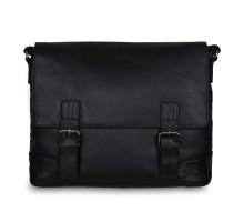 Cумка Ashwood Leather  Oscar Black