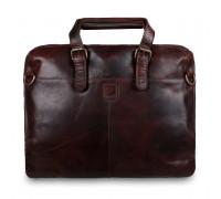 Сумка Ashwood Leather Ralph Vintage Tan ALRalph/106