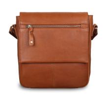 Сумка Ashwood Leather Ted Tan
