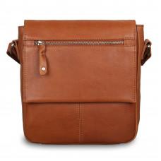 Сумка Ashwood Leather Ted Tan в магазине Galantmaster.ru фото