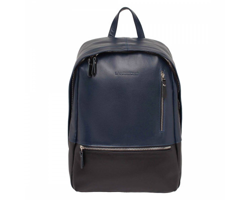 Рюкзак Adams Dark Blue/Black