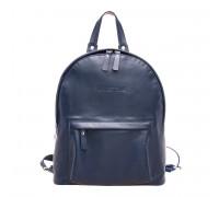 Женский рюкзак Ambra Dark Blue 918101/DB