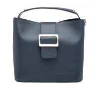 Сумка женская Apsley Dark Blue 981458/DB