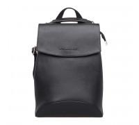 Женский рюкзак Ashley Black 9124016/BL
