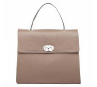 Женская сумка Astrey Taupe/Grey