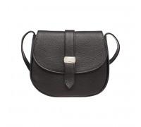 Женская сумка через плечо Baglyn Black