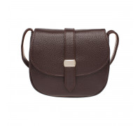 Женская сумка через плечо Baglyn Brown