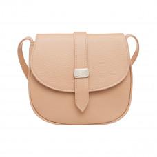 Женская сумка через плечо Baglyn Peach в магазине Galantmaster.ru фото