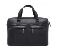Деловая сумка Bedford Black 9210/BL