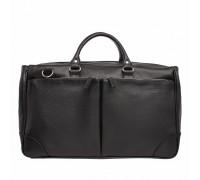 Дорожно-спортивная сумка Benford Black