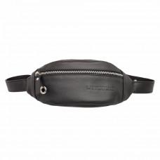 Женская поясная сумка Bisley Black