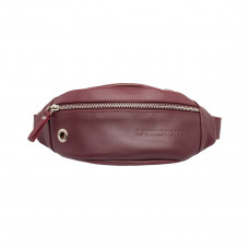 Женская поясная сумка Bisley Burgundy